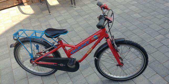 """Rower dziecięcy GIANT 20"""""""
