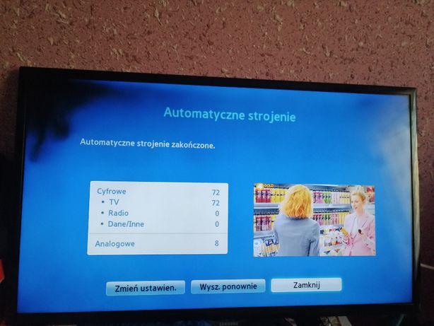 Telewizor LED Samsung UE32F5300AW Full HD Smart TV