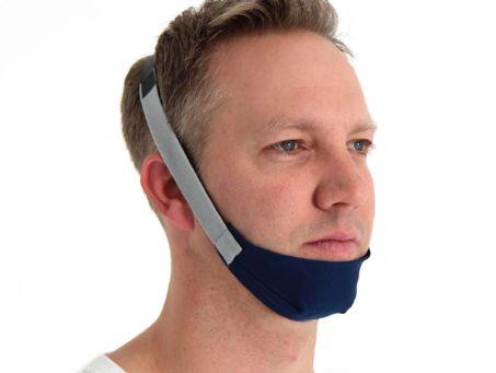Pasek podtrzymujący brodę firmy ResMed/  CPAP/AutoCPAP