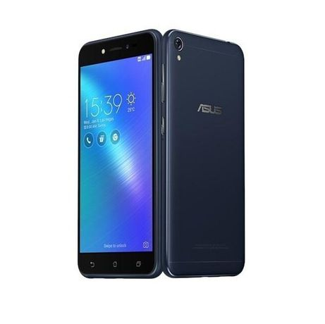 Смартфон Asus ZenFone Live (ZB501KL-4A053A) DS Navy Black