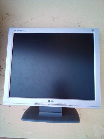 Monitor  17'' LG