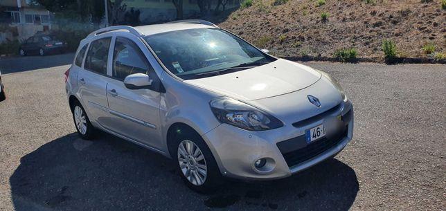 Renault Clio Break 1.5dci 116mil kms