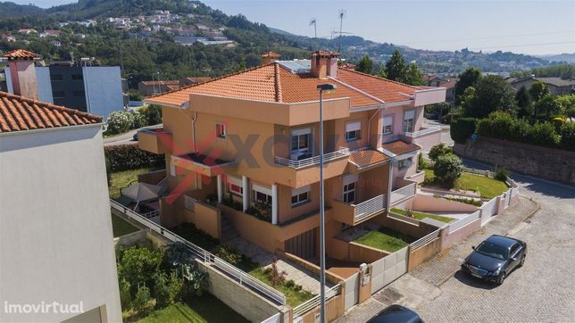 Moradia T3 Venda em Gualtar,Braga