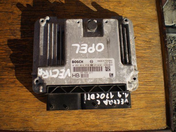 Komputer Silnika Opel Vectra C 1.9 cdti