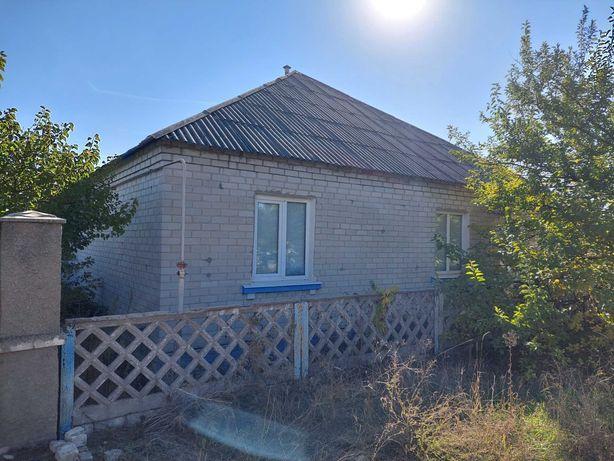 Продам крупногабаритный дом