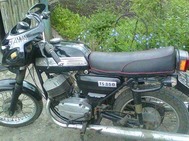 Продам мотоцикл Jawa 6 V
