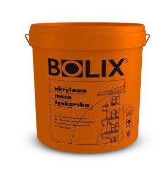 Tynk akrylowy BAZA BOLIX KA 1,5 - 30 KG