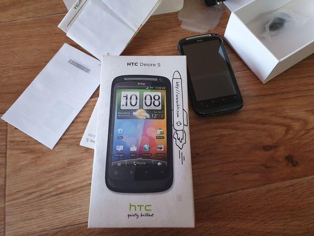 Продам смартфон HTC Desire S