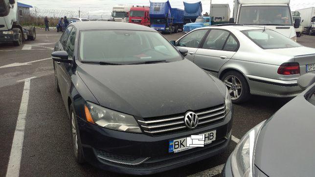 продам автомобіль Volkswagen Passat B7
