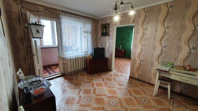 Продаю 3х комнатную квартиру Центр