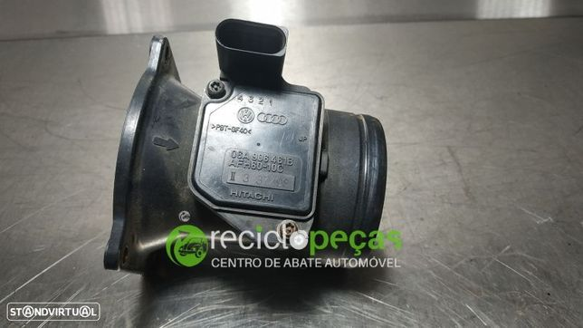 Medidor / Sensor Massa De Ar Volkswagen Passat (3B2)
