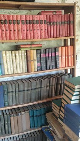 Книги, журналы. Распродажа библиотеки. Более 3000 книг.