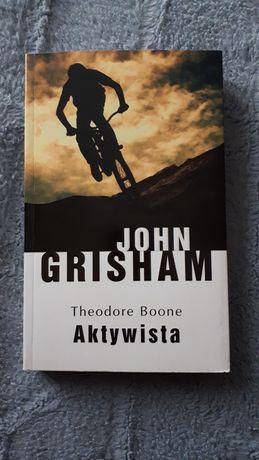 John Grisham Aktywista