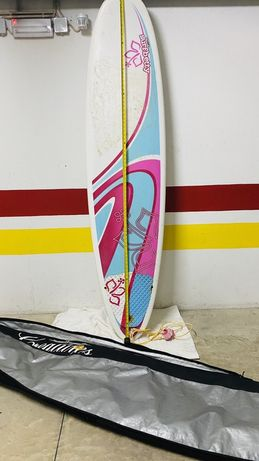 Prancha Surf NSP76