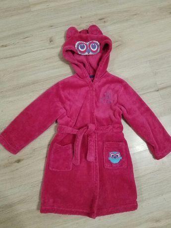 Детский халат 3-4 года