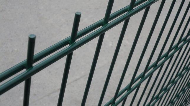 Ogrodzenia panelowe ogrodzenie panele podmurówka montaż