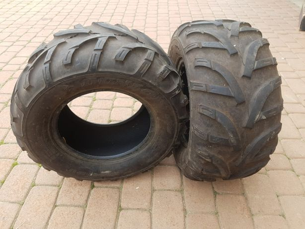 Opony AT25x10-12 DUNLOP