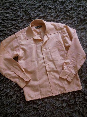 Стильная рубашка,  сорочка на мальчика
