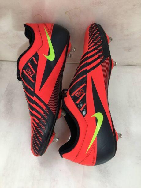 Nike T90(Predator Magista Tiempo) 44-44.5 размер бутсы копы шиповки