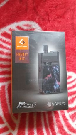 Sprzedam pudełko po e-papierosie