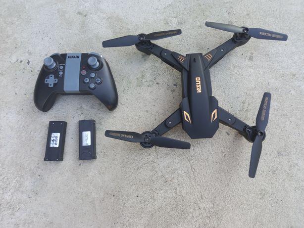 Квадрокоптер visuo