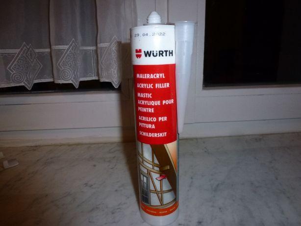 Akryl wypelniajacy Würth