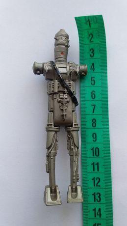 Раритет! Игрушка Star Wars Headunter Mandalorian Оригинал 1980г