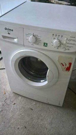 Maquina de lavar roupa orima 7 kilos