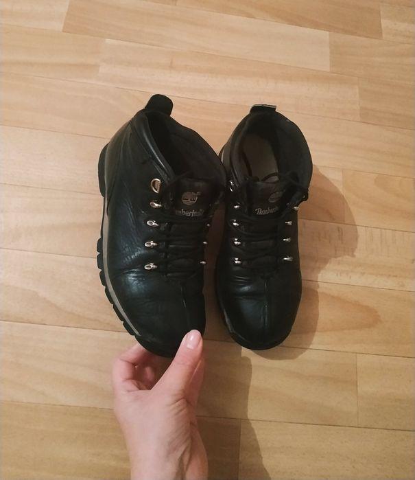 Ботинки кроссовки Timberland весна-осень для подростка мальчика Николаев - изображение 1