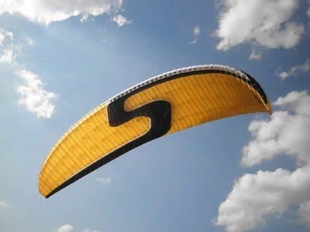 Paralotnia Sky Antea 2 rozmiar L, 10 lotów