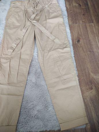 spodnie nowe i w stanie idealnym