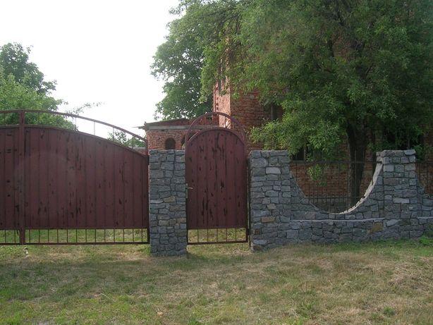 Недобудований будинок