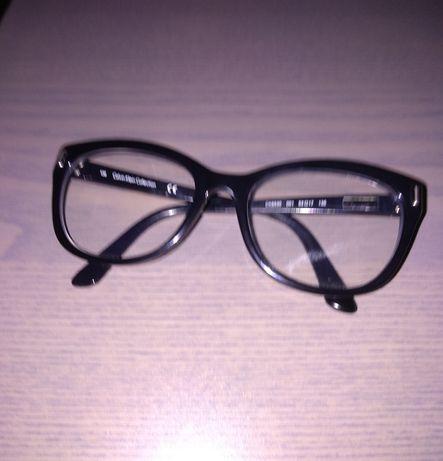 Óculos graduados de senhora  Calvin Klein novos sem estojo