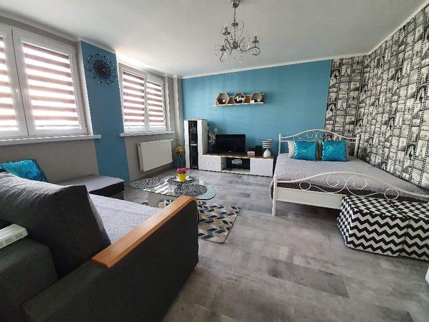 Luksusowe mieszkanie na doby