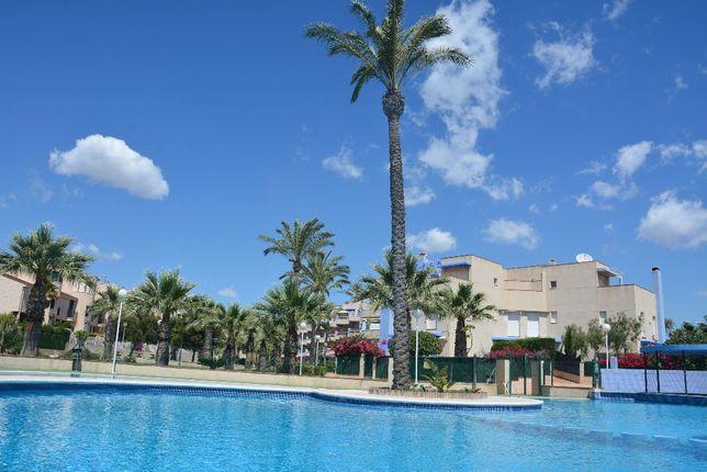 Hiszpania Apartament na wakacje nad morzem Hiszpania Torrevieja