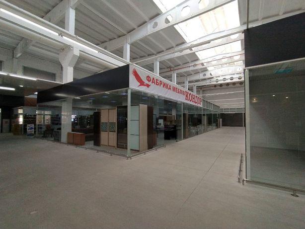 Сдам помещения в новом ТРЦ г.Ромны