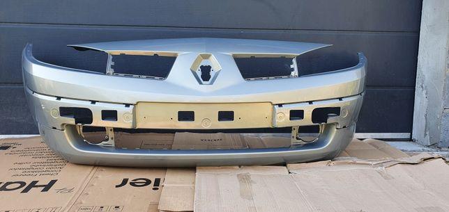 Zderzak Przedni Przód Renault Megane 2 II
