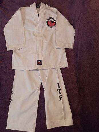 Dobok - strój taekwondo r. 120
