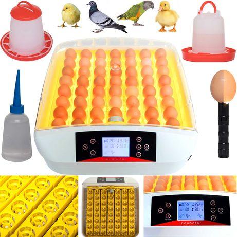 Inkubator klujnik wylęgarka do jaj, wylęgu drobiu 56 jajek kurzych