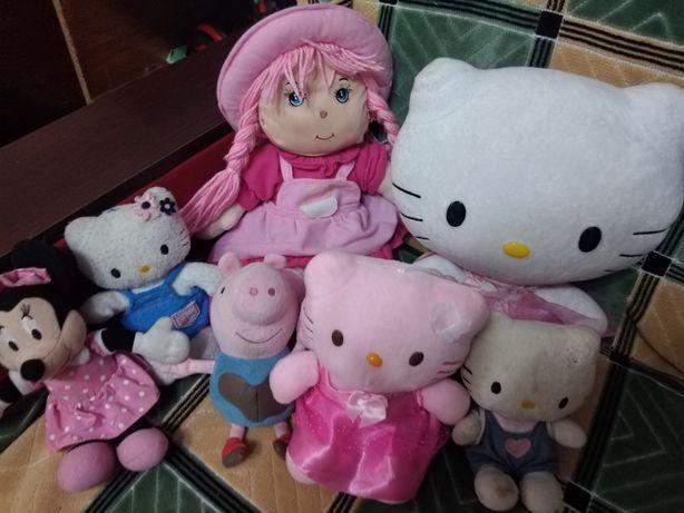 Іграшки helou kitty