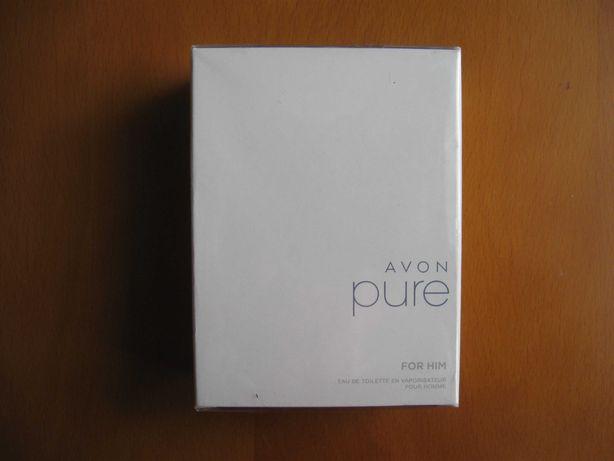 """Woda toaletowa """"Pure dla niego"""", 75 ml (Avon)"""