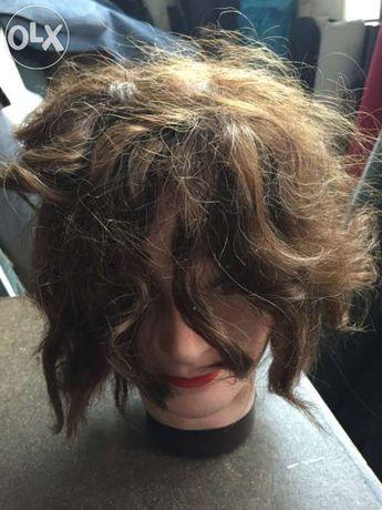 Óptima peruca