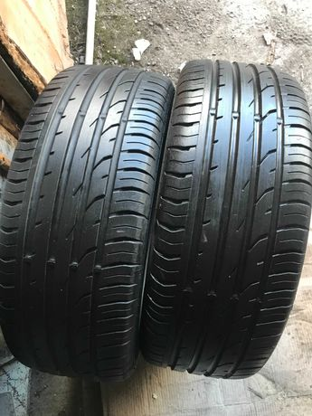 Резина, шины, колеса 195 50 15 Continental 2шт