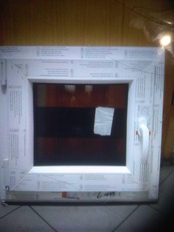 Okno pcv  565 x 535 ru