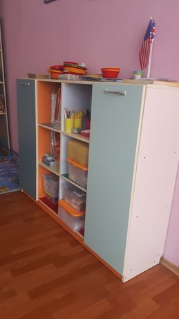 Мебель в детский сад