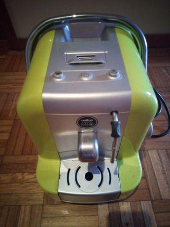 Máquina de café.