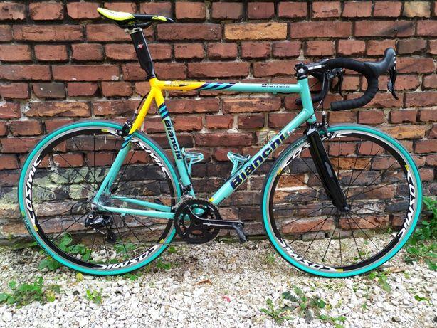 Bianchi Reparto Corse XL Pantani Campagnolo