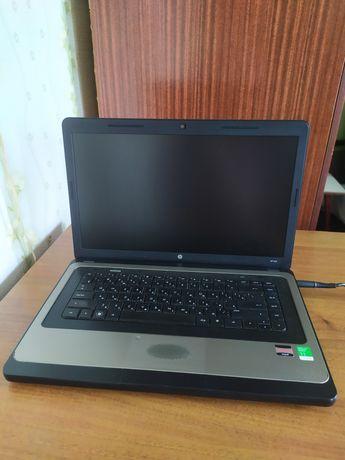 Ноутбук HP 635 Серый