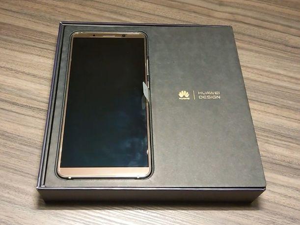 Huawei Mate 10 Pro 6/128 GB Dual SIM BLA-L29 Mocha Brown stan idealny