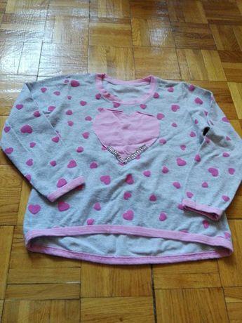 Bluzka rozmiar 116